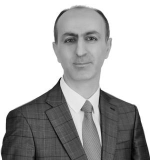 Süleyman SALİHOĞLU