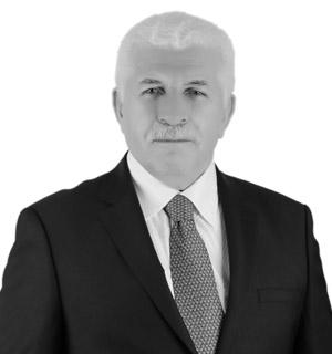 Mehmet Akif AK