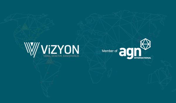 Vizyon, AGN International Üyesi oldu